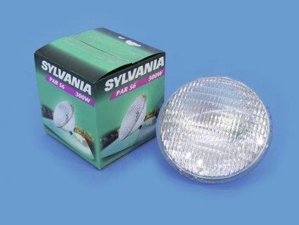 PAR 56 12V/300W WFL Swim Sylvania