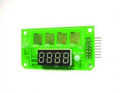 PCB Displej pro PAR56 RGB 36x 3W