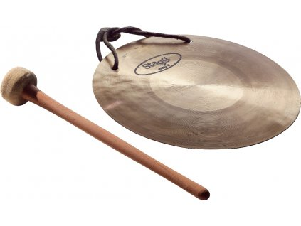 """Stagg WDG-8, WIND GONG 8"""""""