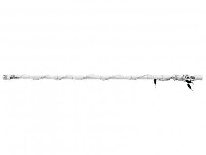 Strobo výbojka 25, XOP 25 s drátkem Omnilux