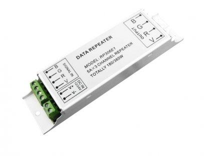Eurolite zesilovač pro LED pásky