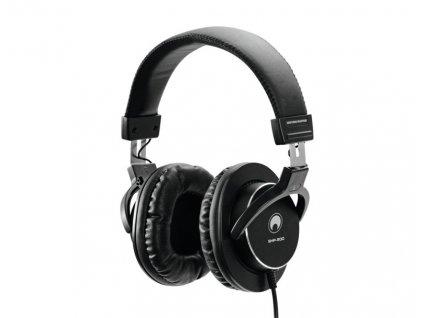 Omnitronic SHP-900 DJ sluchátka