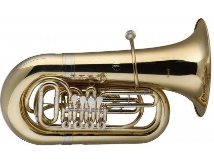 Levante LV-BT5705, B tuba cylindrová