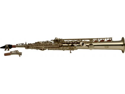 Stagg WS-SS225S, B soprán saxofon