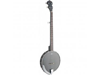 Stagg BJW-OPEN 5, banjo pětistrunné