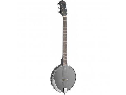 Stagg BJW-OPEN 6,banjo šestistrunné