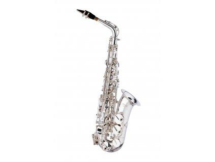 Stagg WS-AS211S, Es alt saxofon, postříbřený