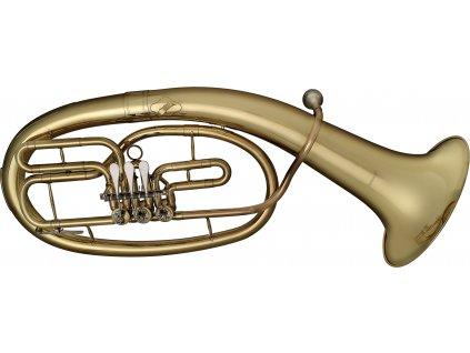 Levante LV-BH5605, B tenor cylindrový