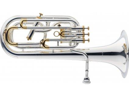 Levante LV-BH5411, B tenor perinetový, 3+1 ventil