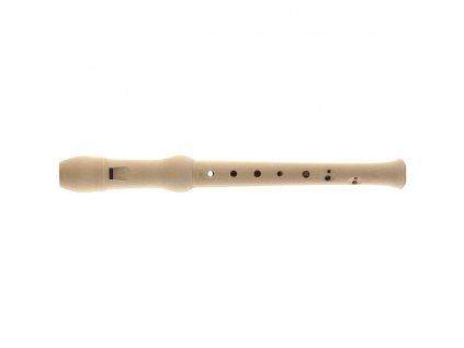 Levante LV-RSN-3B, zobcová flétna sopraninová, barokní prstoklad