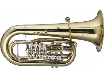 Levante LV-BT5805, F tuba cylindrová