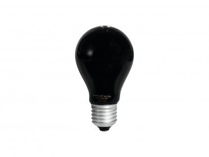 UV žárovka A19 75W Omnilux, E27