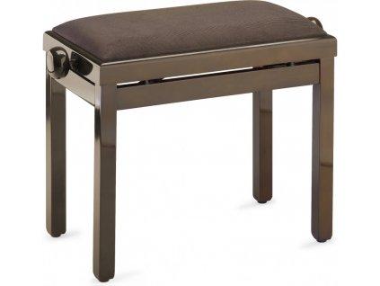 Stagg PB39 WNP VBR, stolička ke klavíru