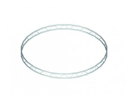 Deco lock DQ2 kruh, d=1m, vnitřní, vertikální