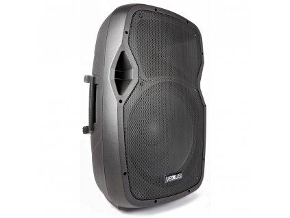 """Vonyx AP1500ABT, aktivní 15"""" reprobox MP3/SD/USB/Bluetooth 400W"""