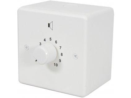 Adastra regulátor hlasitosti, 36 W