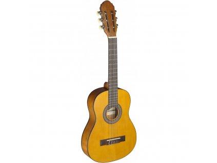 Stagg C405 M NAT, klasická kytara 1/4, přírodní