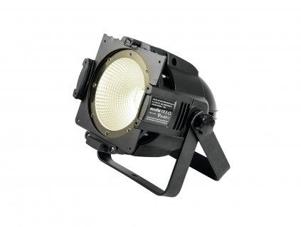Eurolite LED PAR ML-46 COB reflektor, 50W teplá/studená bílá, DMX, černý