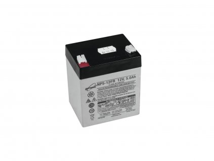 Baterie 12V/5000mAh