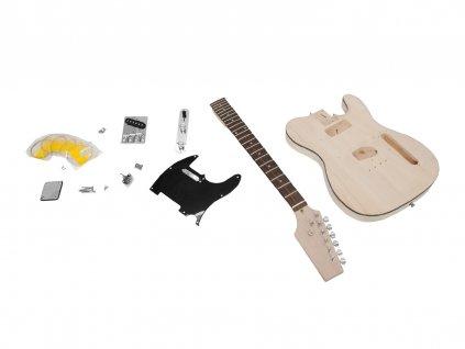 Dimavery DIY TL-10, kytarová stavebnice
