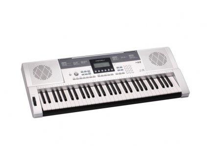 Medeli M12, klávesy