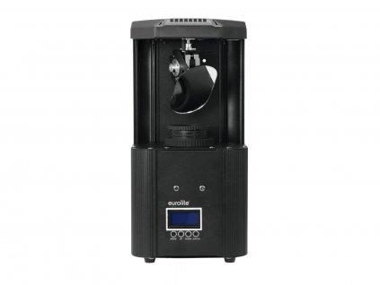 Eurolite LED TSL-150, 1x30W COB DMX scan, světelný efekt