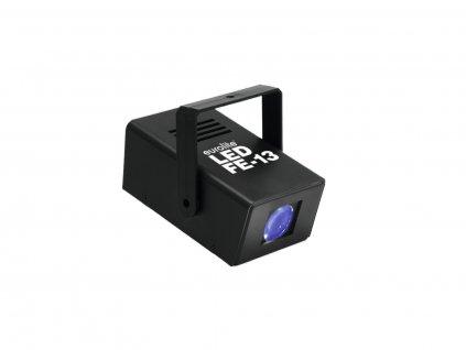 Eurolite LED reflektor FE-13 paprskový efekt, na baterii