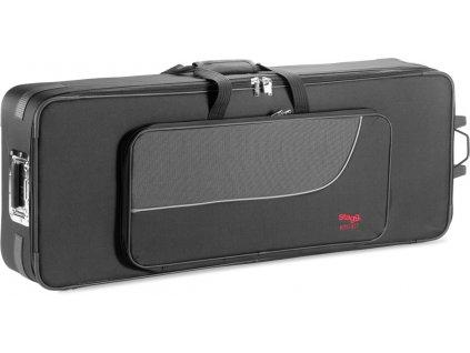 Stagg KTC-117, klávesový kufr s kolečky