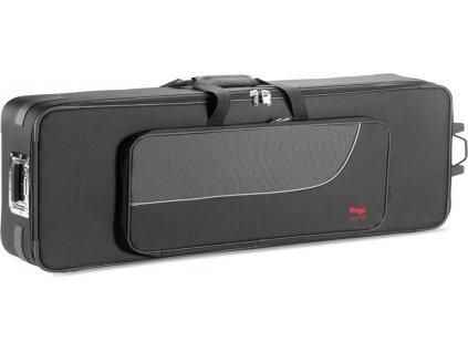 Stagg KTC-138D, klávesový kufr s kolečky
