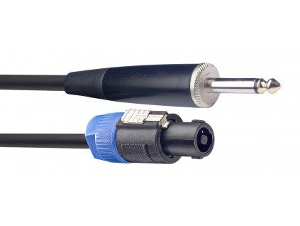 Stagg SSP15SP15 kabel SPK/Jack