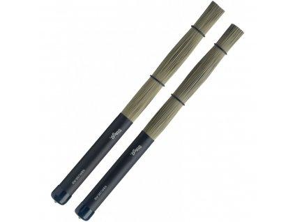 Stagg SBRU35-RS, bubenické slaměné metličky