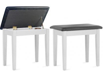 Stagg PBF23 WHM SBK, stolička ke klavíru