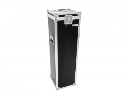 Transportní case pro 4ks mikrofonních stojanů