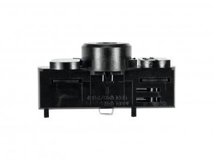 Eutrac Multi adaptér, 3 fázový, černý