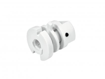 Eutrac objímka pro Multi adaptér, bílá
