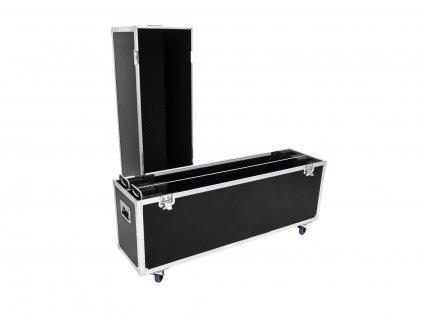 """Roadinger transportní case pro 2x LCD ZL60"""""""
