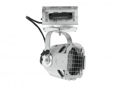 Eurolite ML-575 MSR Multi Lens Spot, stříbrný