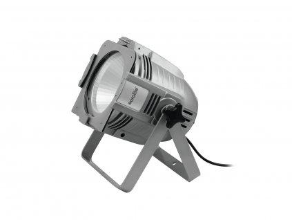Eurolite LED PAR ML-56 COB 5600K 100W floor stříbrný