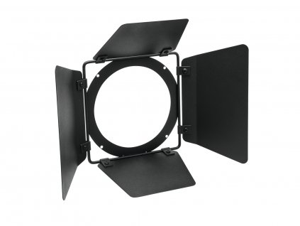 Eurolite klapky pro SFR-100 COB, černé