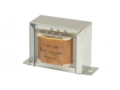 Adastra T40-V 100V transformátor, 5, 10, 15, 20, 30, 40W