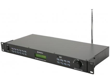 Adastra AD-100, DAB/FM tuner, 1HE
