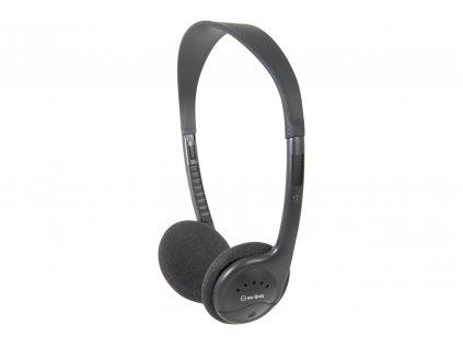 AV:link SH30T, stereo sluchátka
