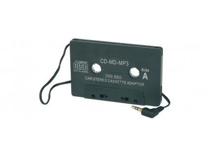AV:link kazetový adaptér CD/MD/MP3 do autorádia