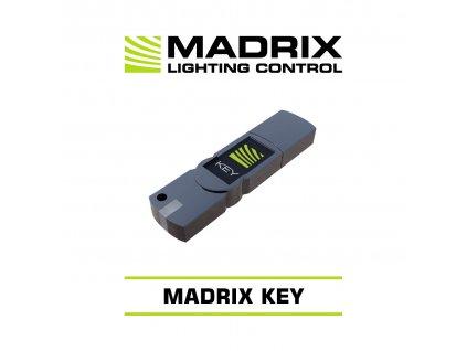 Madrix 5 Key, hardwarový klíč pro Madrix software