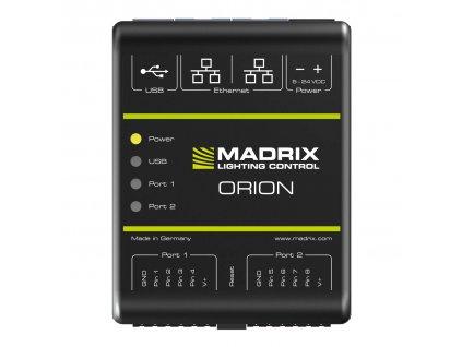 Madrix ORION převodník A/D