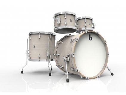 BDC Legend Fusion Kit 20 WC, bicí sada