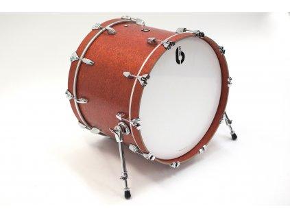 BDC Legend Fusion Kit 22 BS, bicí sada