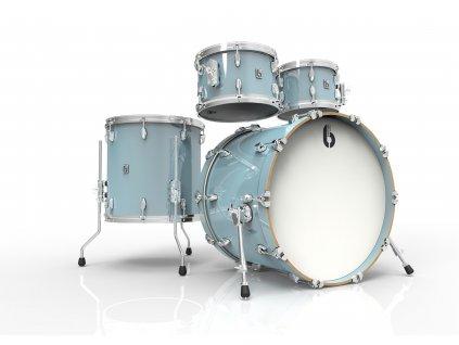BDC Legend Fusion Kit 22 SB, bicí sada
