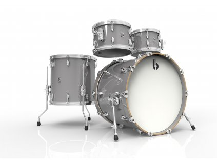 BDC Legend Fusion Kit 22 WG, bicí sada