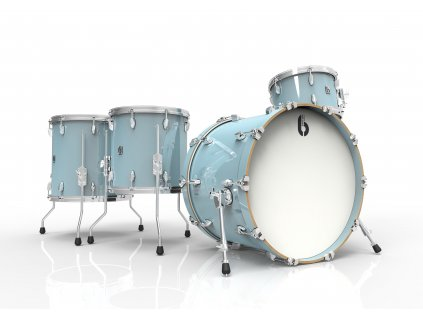 BDC Legend Rock Kit 22 SB, bicí sada